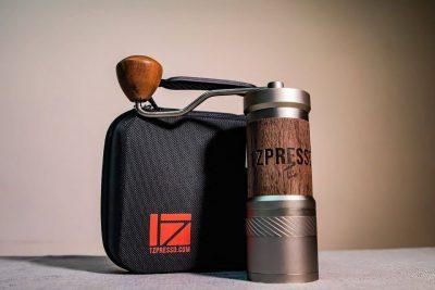1zpresso JE Plus