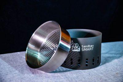 Sandbox Smart C1 氣冷式冷卻盤 (香港插頭)