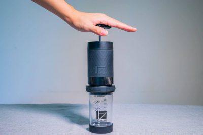 1zpresso Y3 手壓咖啡機