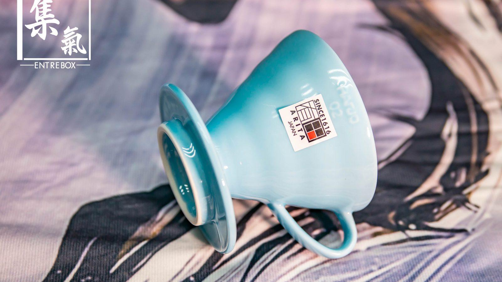 Hario V60 彩虹陶瓷濾杯
