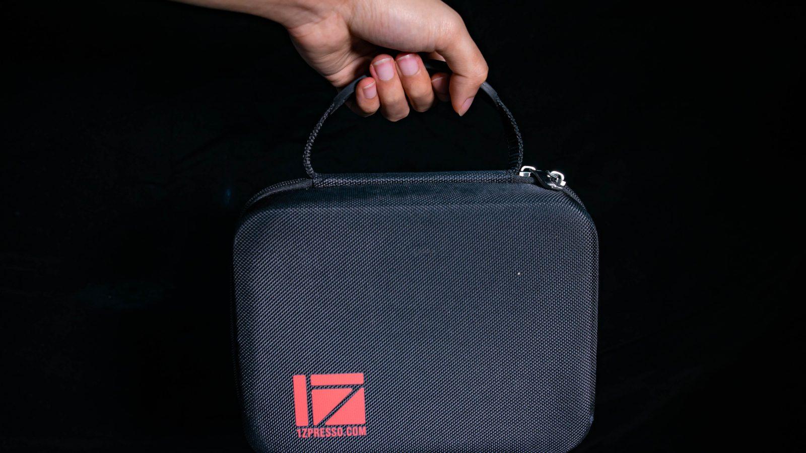 1zpresso 大容量便攜包 (travel case)