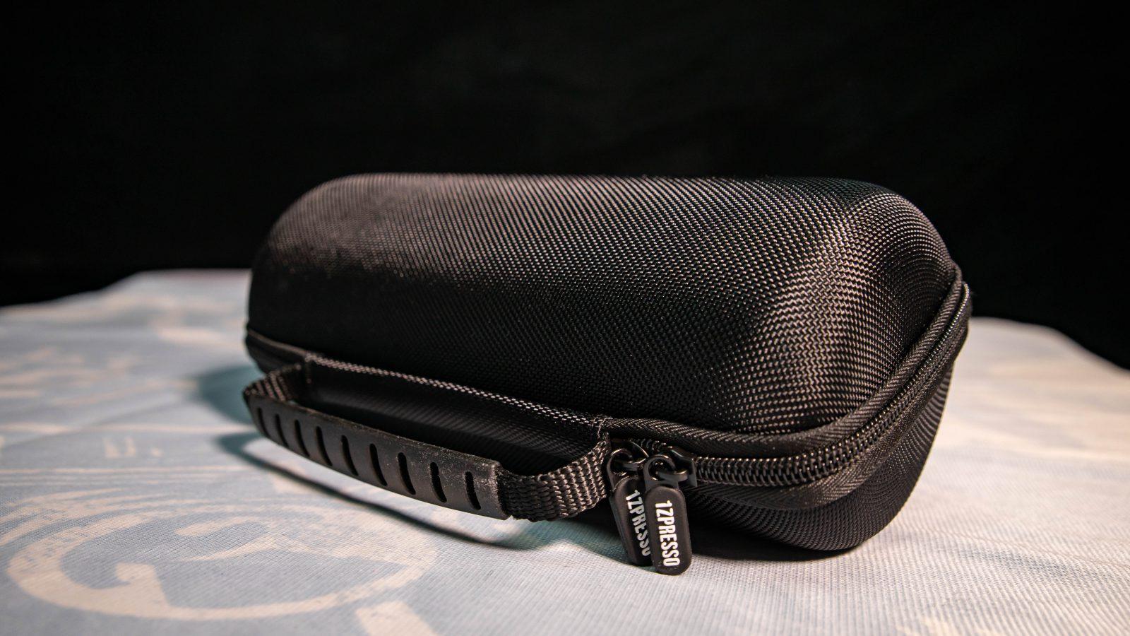 1zpresso 筒形便攜包 (travel case)