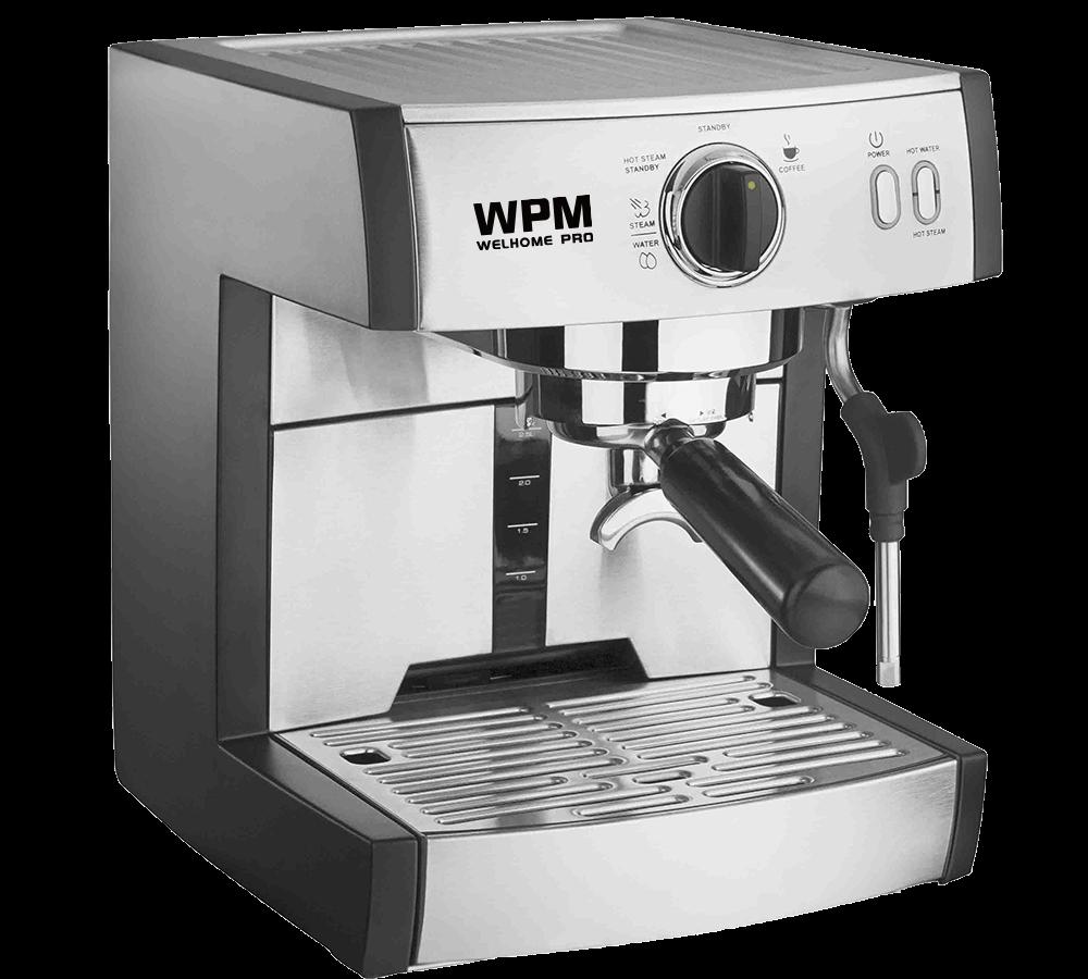 WPM KD-130 半自動義式咖啡機