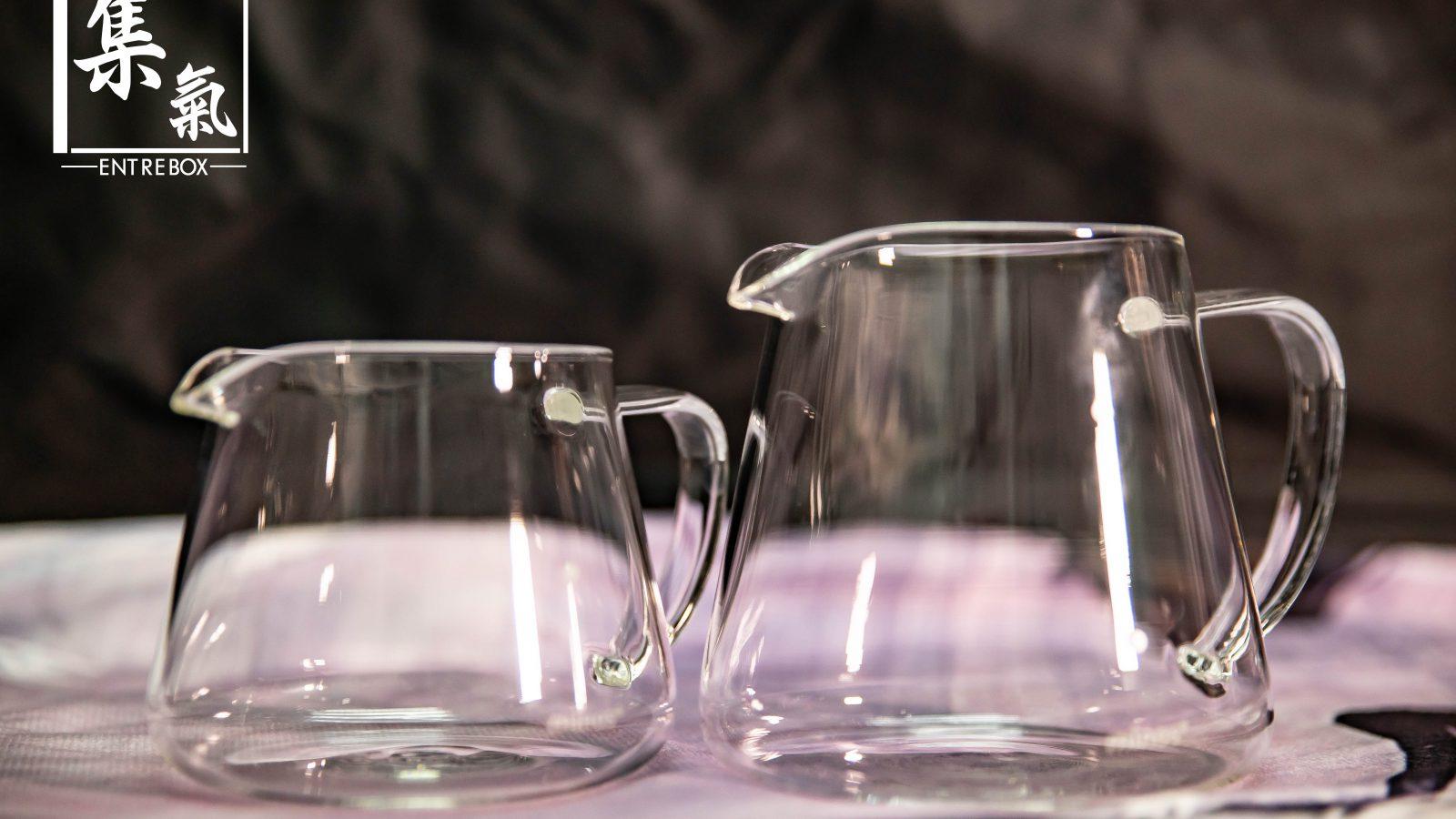 Minos 玻璃咖啡壺